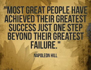 101 Napoleon Hill Quotes