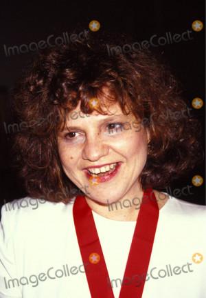 Wendy Wasserstein Picture Literary Lions Dinner 11 07 1991 Wendy