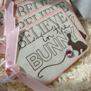 Easter Gift Tags: Easter Gifts Tags, Gifts Tagsso, Bunnies Easter ...