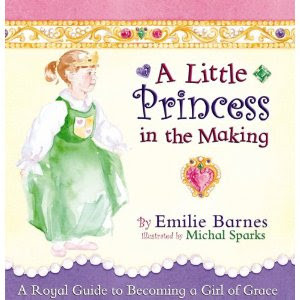 stART: A Little Princess in the Making