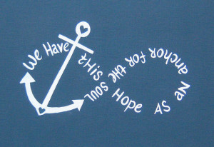 ... - Anchor - Infinity -