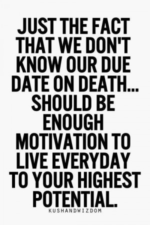 Due Date on Death