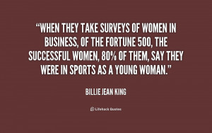 Business Women Quotes