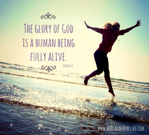 God Love Will Keep Alive