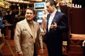 Casino - Joe Pesci - Robert De Niro Image 3 sur 38