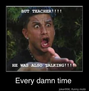 funny pauly d