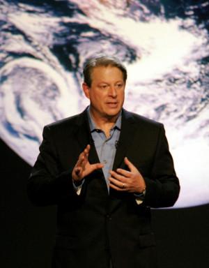 Al Gore - An Inconvenient Truth Documentary