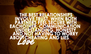 40 Significant And Wise Relationship Quotes