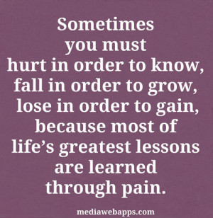 Quotes About Being Hurt By Friends Quotes about b