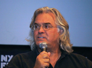 Paul Greengrass at the New York Film Festival press conference for ...