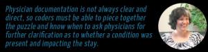 medical coding error quote