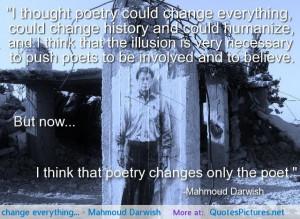 mahmoud-darwish-quotes-on-life Clinic