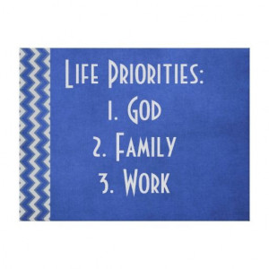 God Family Work Order Quote