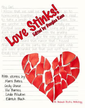 An Ambush Books Anthology