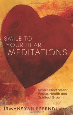 Smile to Your Heart Meditations: Simple Practices for Peace, Health ...