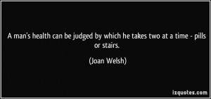 More Joan Welsh Quotes