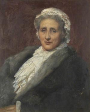 Smith Née De Quincey C1828–1903 Daughter Of Thomas picture