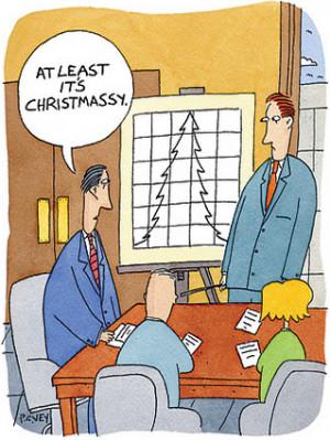 Sales Forecast - Christmas Tree