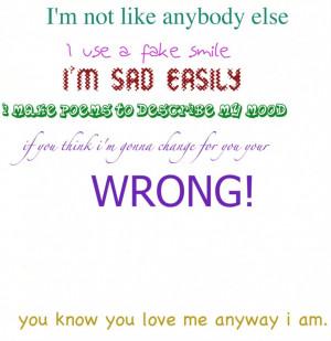 girl broken heart quotes tumblr Broken Heart Quoteslove Quotes Broken ...