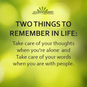 beautiful thought to begin a fresh new day.