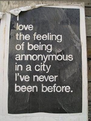 alone, black and white, city, photography, quote, sad, true ...