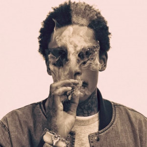 Related Pictures images smoke weed wiz khalifa inspiring picture favim ...