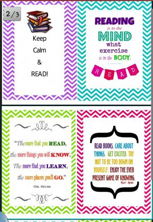 Reading Quotes~