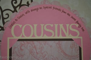 Friend Cousin Quotes