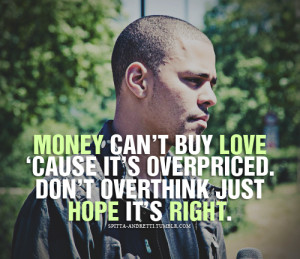 Cole Quotes About Love. QuotesGram