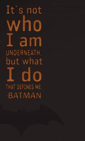 Batman Quotes 2896×4754 Wallpaper 2222674