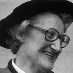 Nurse and social worker Cicely Saunders was born June 22, 1918, in ...