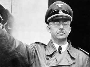 heinrich himmler s love letters idyllic photos published heinrich ...