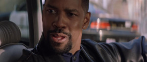 Denzel Washington Quotes From Training Day Denzel has walked a very ...