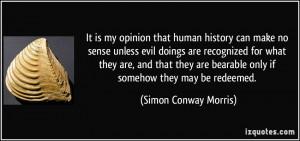 Quotes That Make No Sense