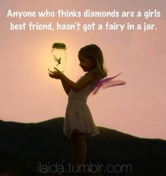 fairy in a jar faery quote ilaida tumblr com quotes ilaida tumblr ...