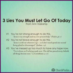 bible verses, god, jesus, let go