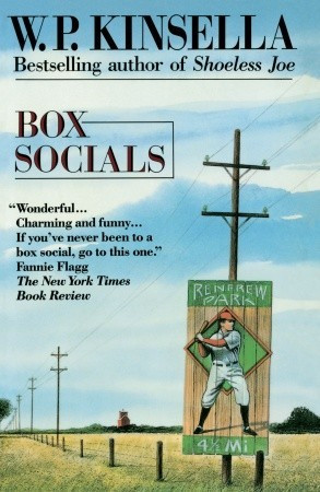 "Start by marking ""Box Socials"" as Want to Read:"