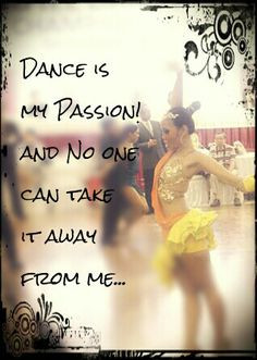 Ballroom Dancing Quotes
