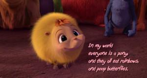nnovriana:Katie from the movie Horton Hears A Who