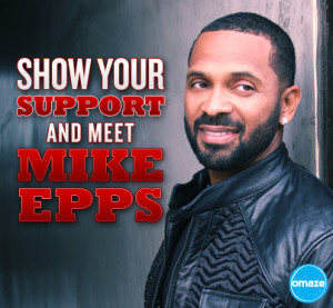 Mike Epps Funny Quotes The real mike epps.com