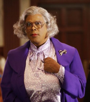 Movie Trailer: Madeas Witness Protection