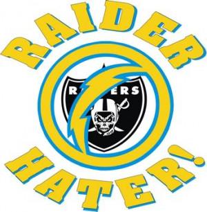 raider hater