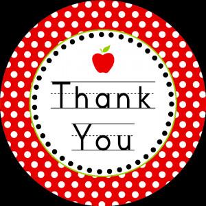 May 5-May 9, 2014 is Teacher/Staff Appreciation Week.