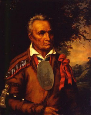 red-jacket-seneca-war-chief Images