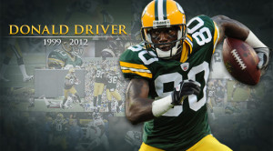 Donald Driver's quote #5