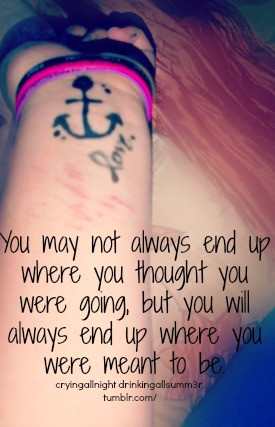 ... .tumblr.com/ #mine #quote #anchor quotes #anchor #scars
