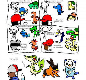 Funny Pokemon Pictures
