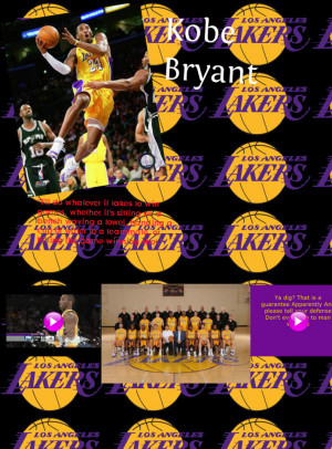 Related Pictures kobe bryant best quotes sayings basketball ...