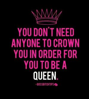 Im A Queen Instagram Q...