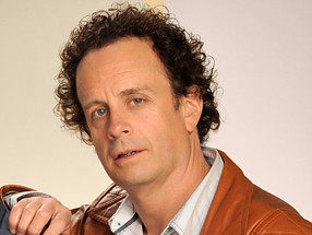 "Kevin McDonald interview (""The Kids in the Hall"", ""The Martin ..."